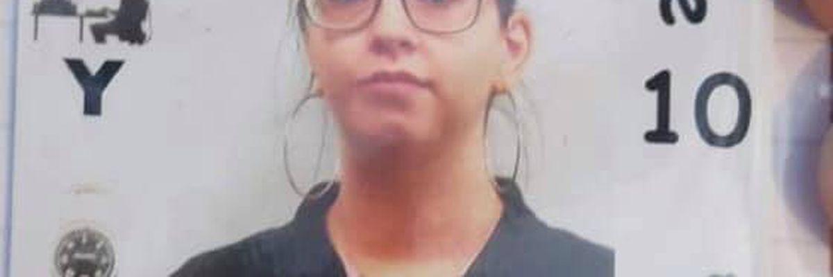 Louisiana teenager goes missing