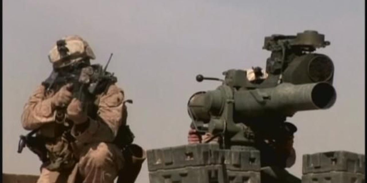 East Texas keeps a wary eye out for Operation Jade Helm