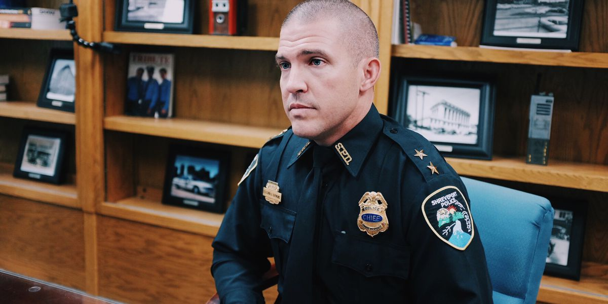 SPD Chief Ben Raymond wants more communication with victims' families