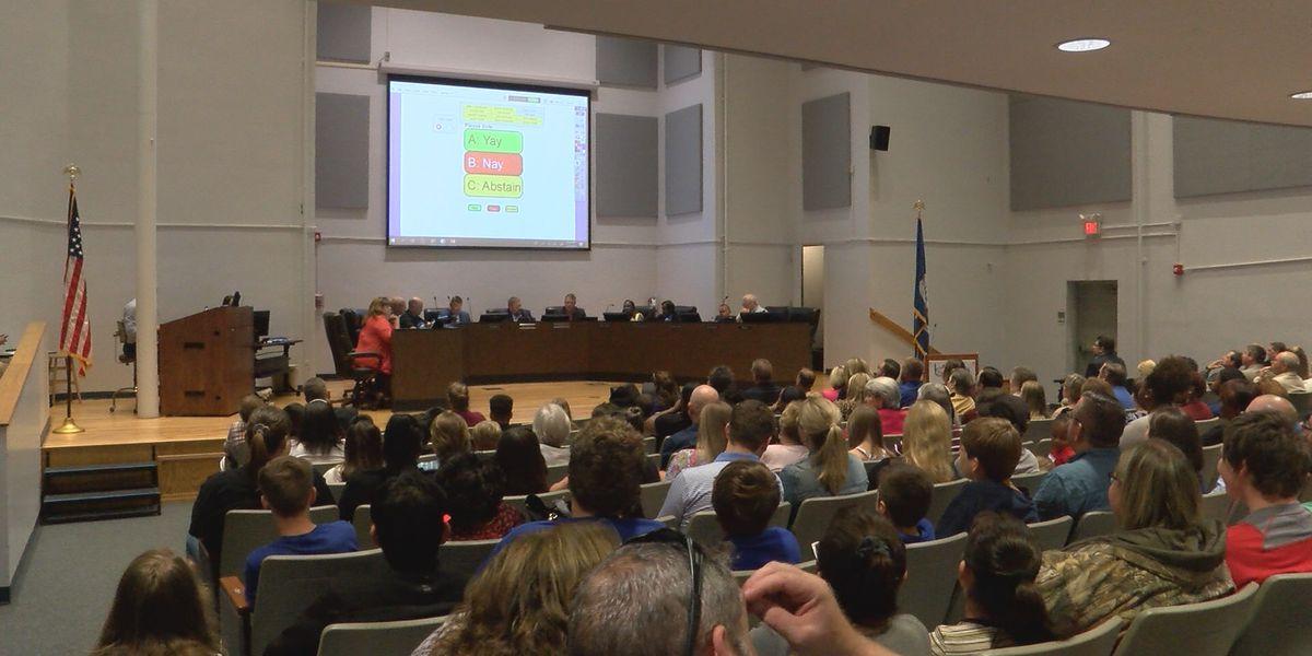 Bossier Parish educators say fight for pay raise is a marathon, not a sprint