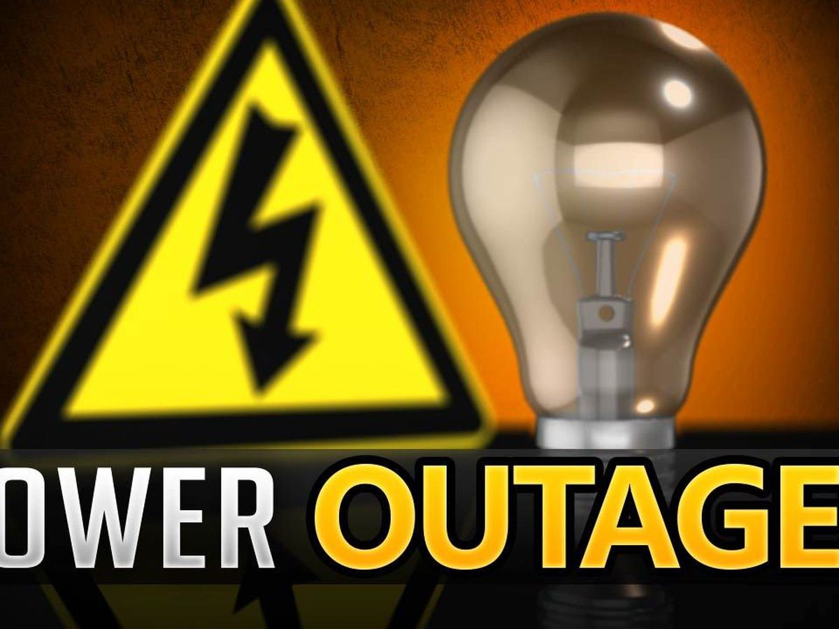 AEP/SWEPCO reports outages affecting 7,411 customers