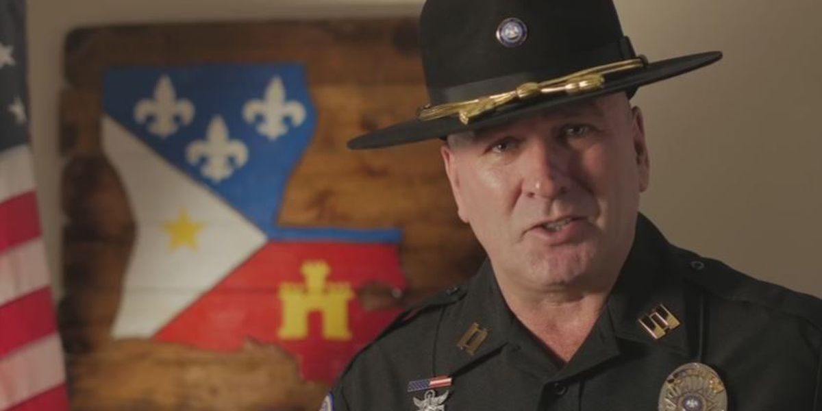 Meet and greet with Congressman Clay Higgins scheduled in NWLA