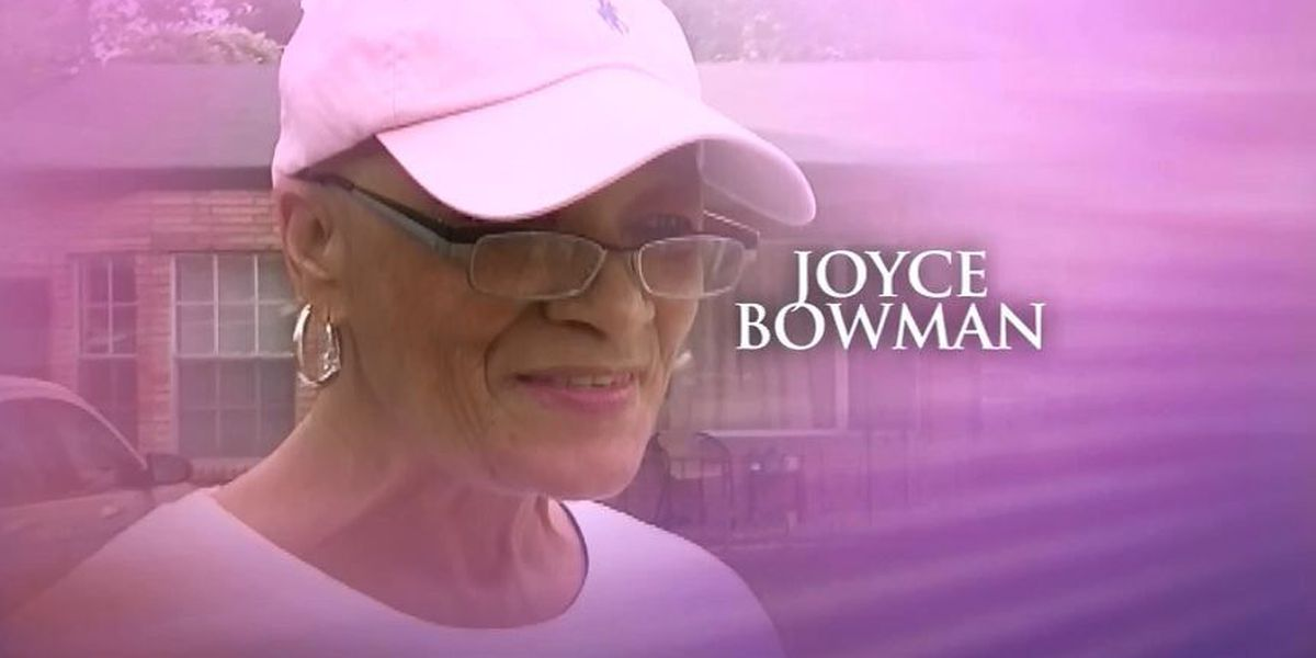 Public funeral held for late Caddo Commissioner Joyce Bowman