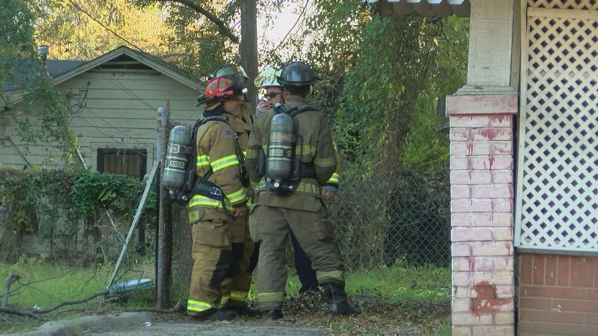 Fire officials ask public to take extra precautions with space heaters