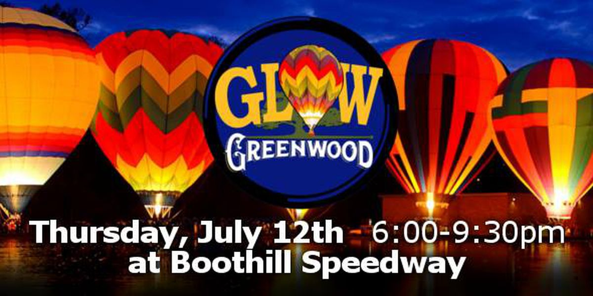City of Greenwood to hold hot air balloon festival