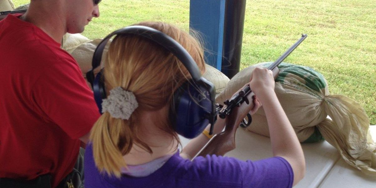 Gun safety event planned for Thanksgiving week in Caddo