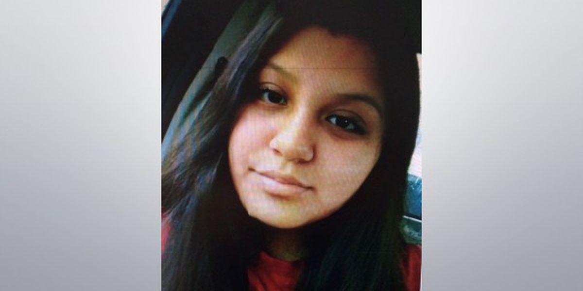 UPDATE: Missing child found safe
