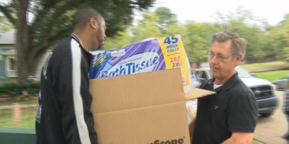 SWEPCO employees giving back to Veterans