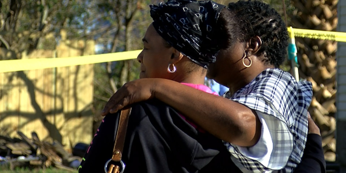 Family members want answers after four cousins are shot, two killed near Hardin Playground