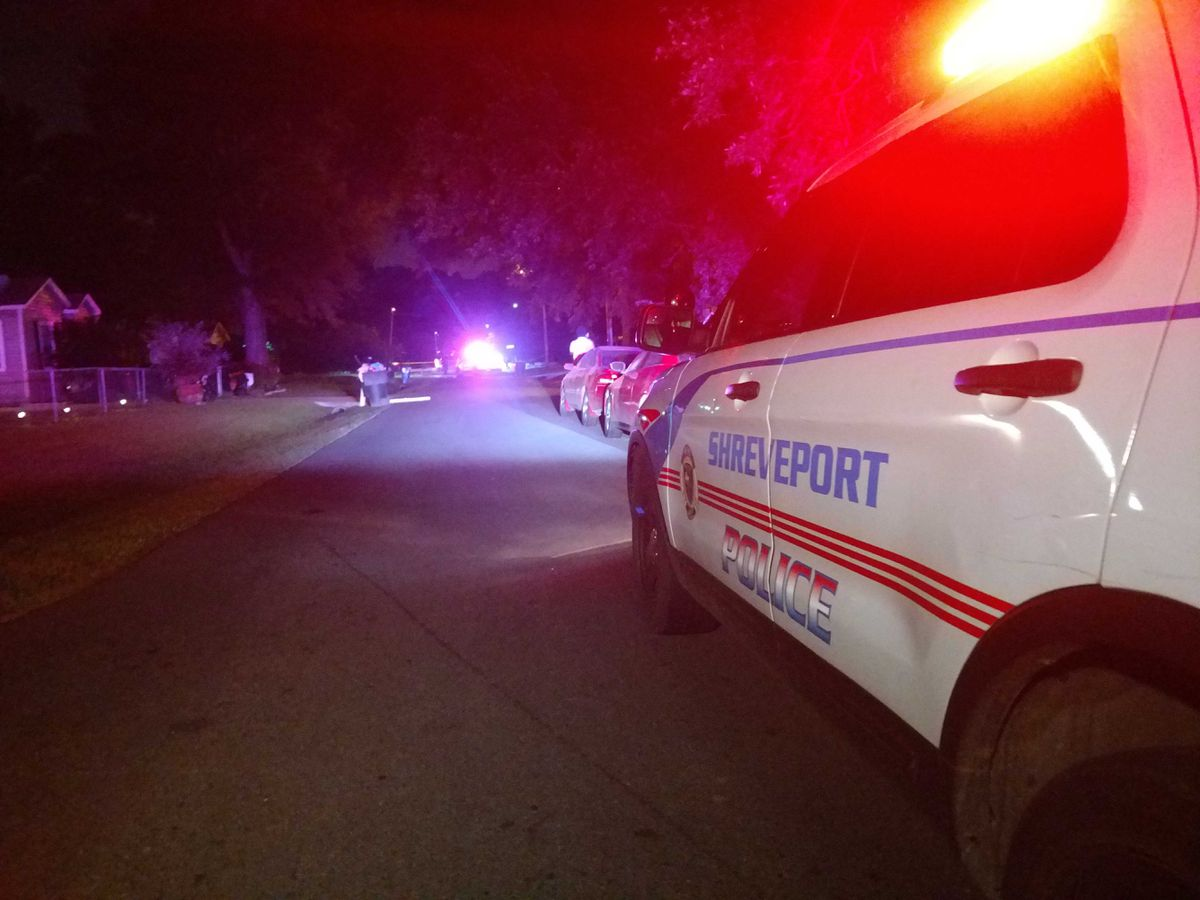 Early morning shooting in Caddo Heights neighborhood