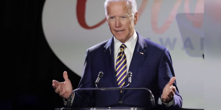 Biden: I'll be more mindful of respecting personal space