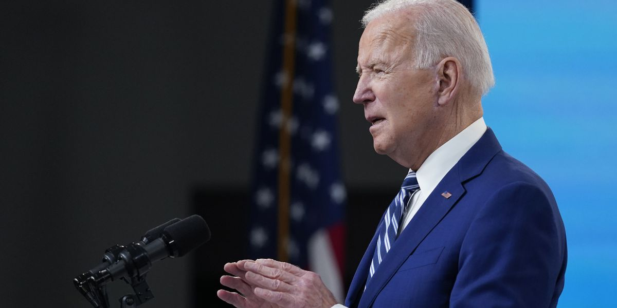 LIVE: Biden to Floyd family after verdict: 'We're all so relieved'