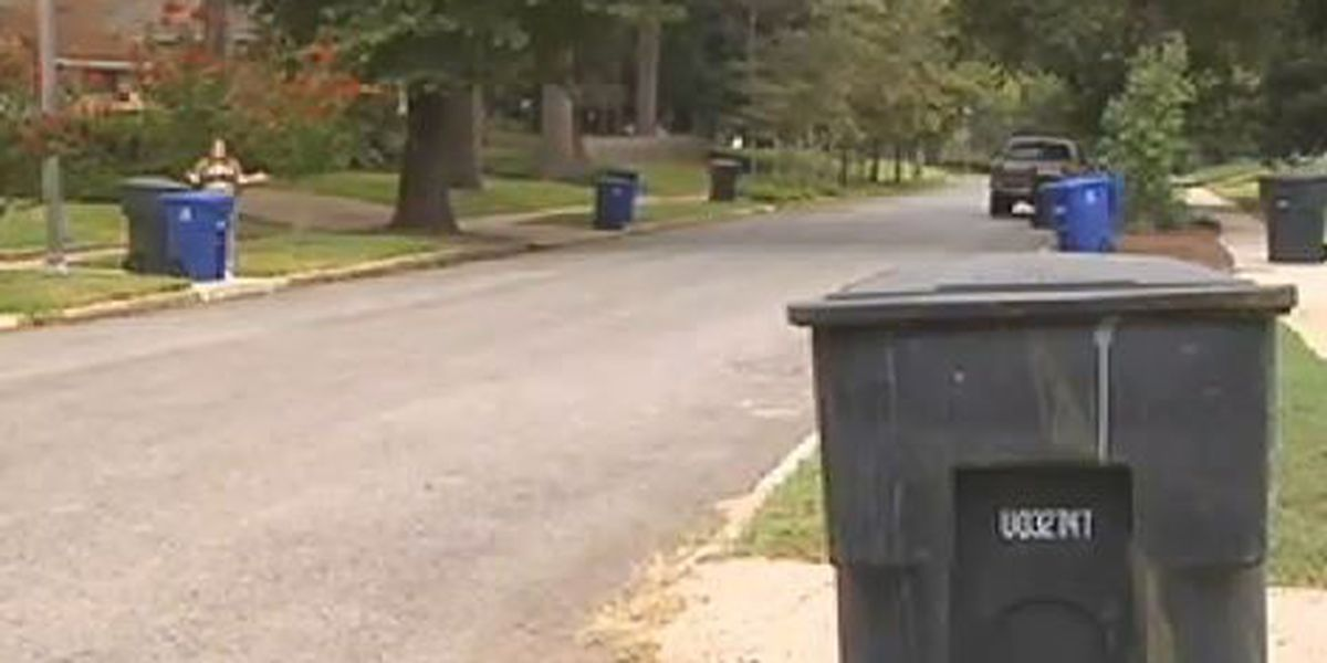 Shreveport in need of garbage truck drivers
