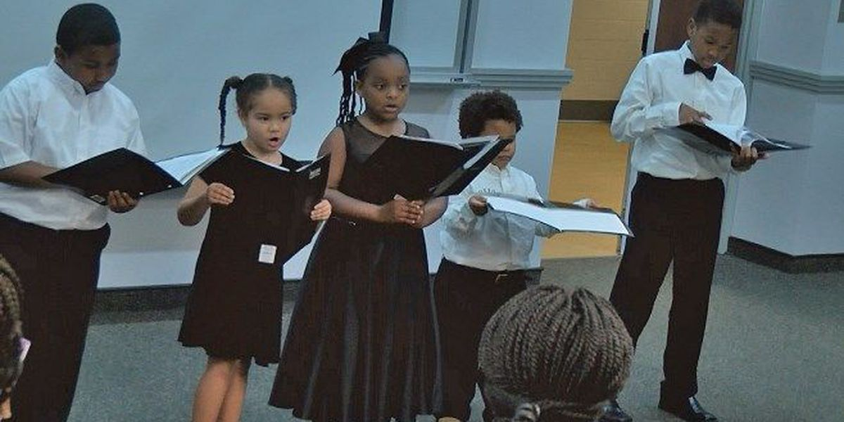 Students compete in 7th annual Dr. Martin Luther King Jr. Oratory Competition