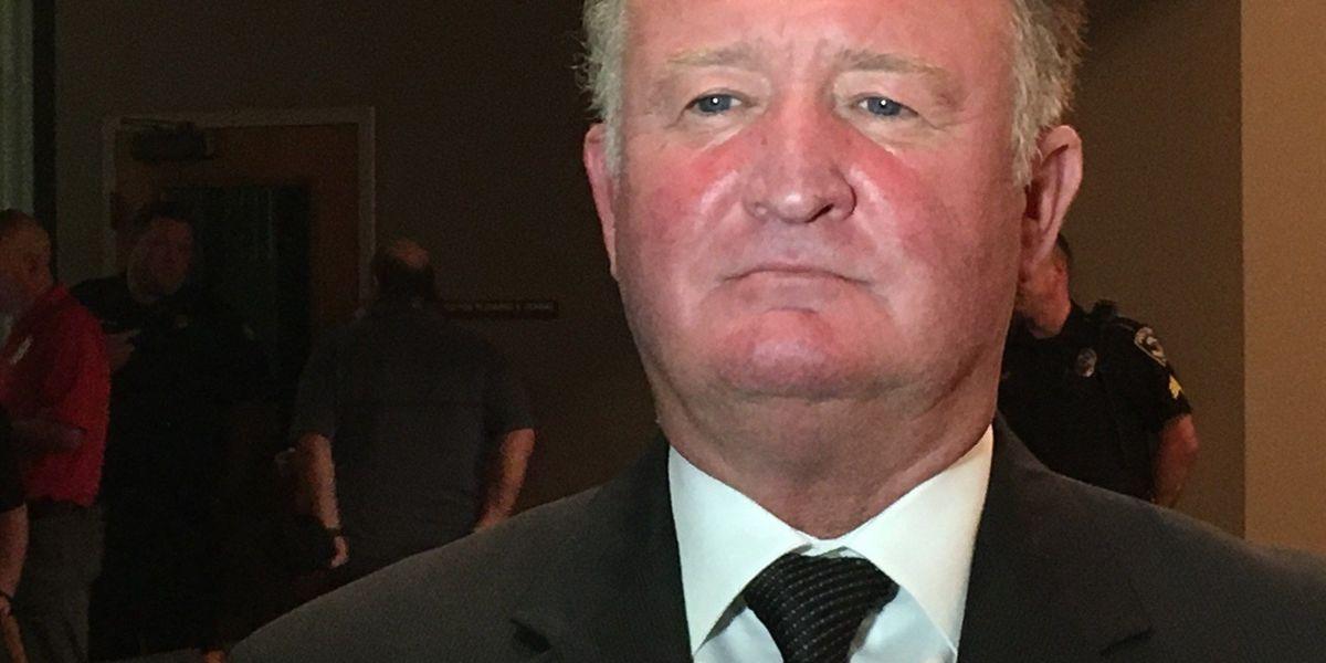 Marshall, TX, selects interim police chief