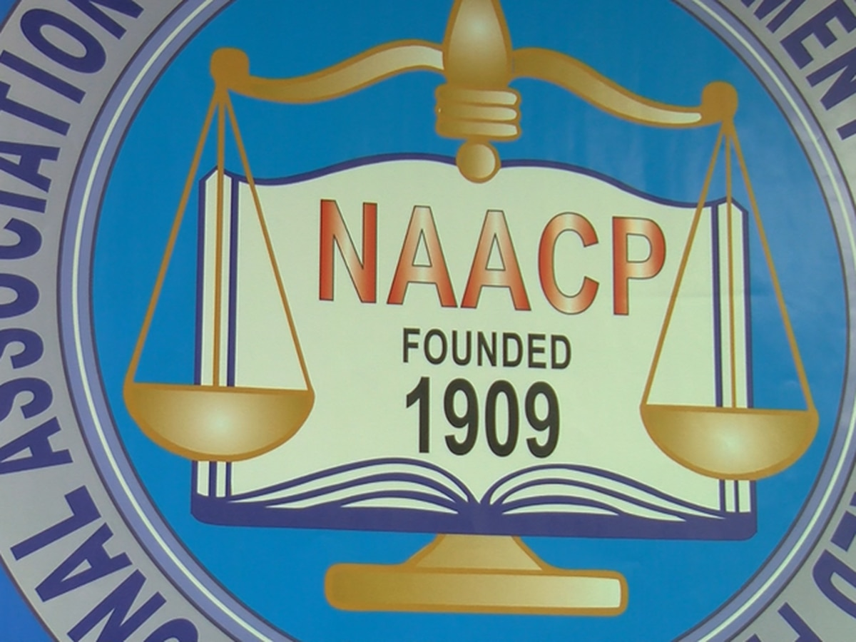 NAACP Town Hall meeting scheduled for May 21