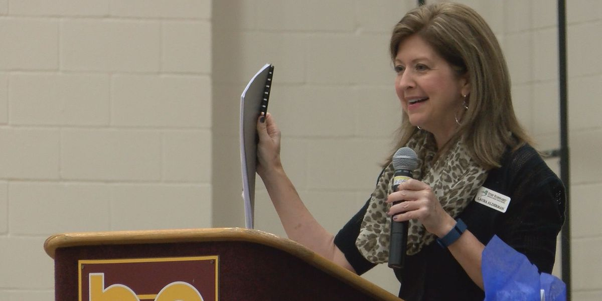 """""""Step Forward"""" report on local education shows growth and shortfalls"""