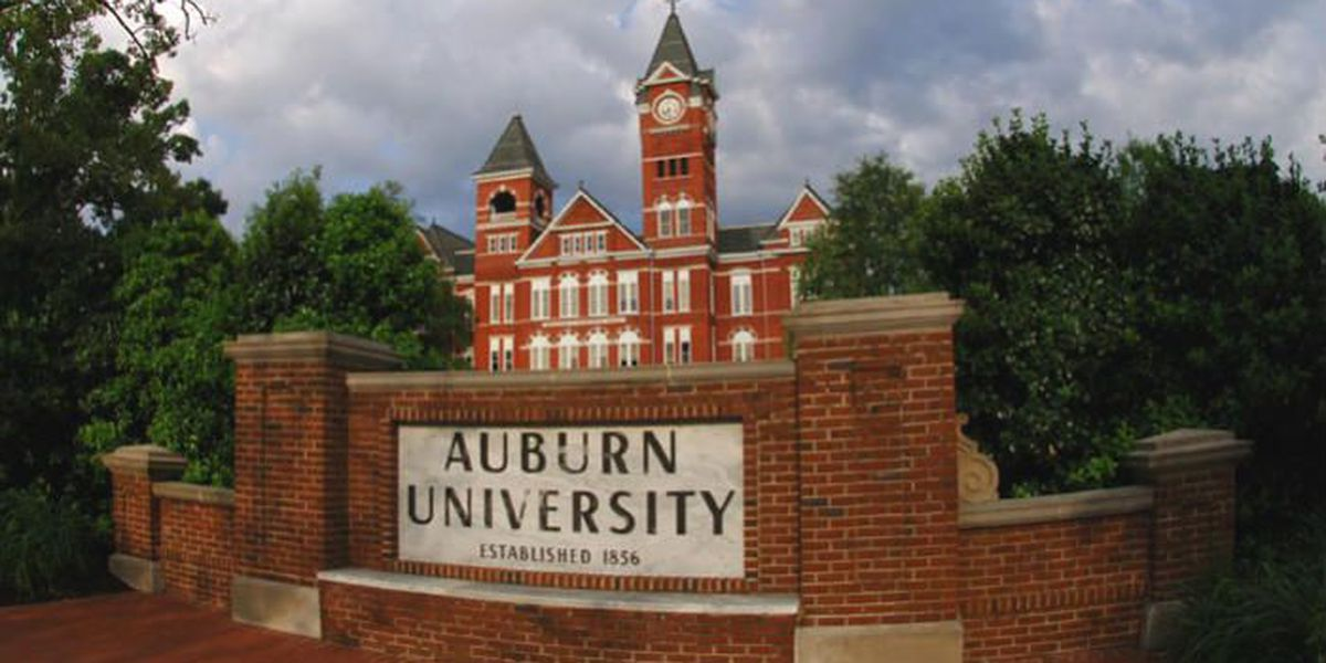 Noose found in Auburn University residence hall, campus security says