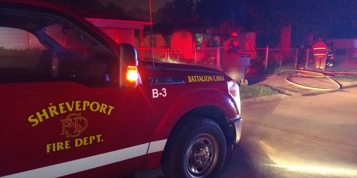 SFD investigating Mooretown fire