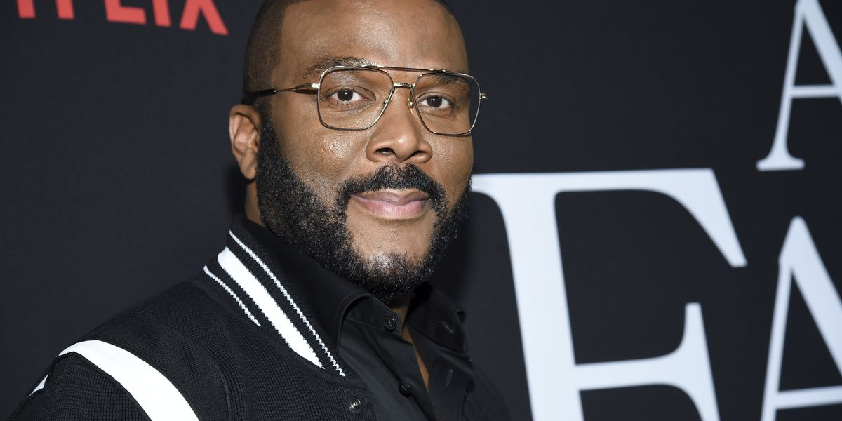 Tyler Perry orders second autopsy for nephew that died in prison