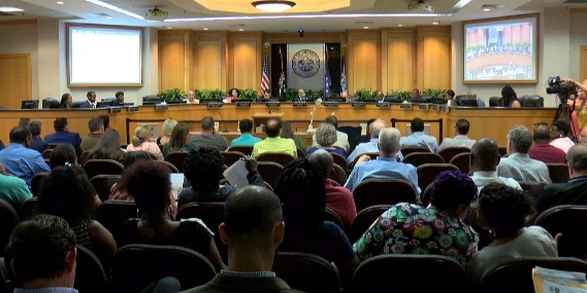 Shreveport council agrees to pursue investigation of city's finance department
