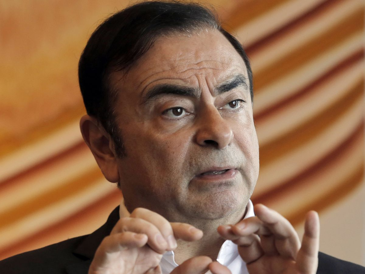 Court extends detention for Nissan ex-chair Ghosn by 10 days