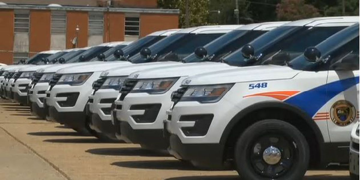 Ford Police Interceptor exhaust reports have Shreveport police union calling for tests