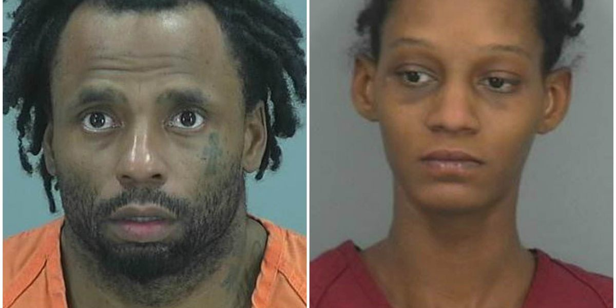 Couple wanted in abductions, bank robberies will not fight extradition