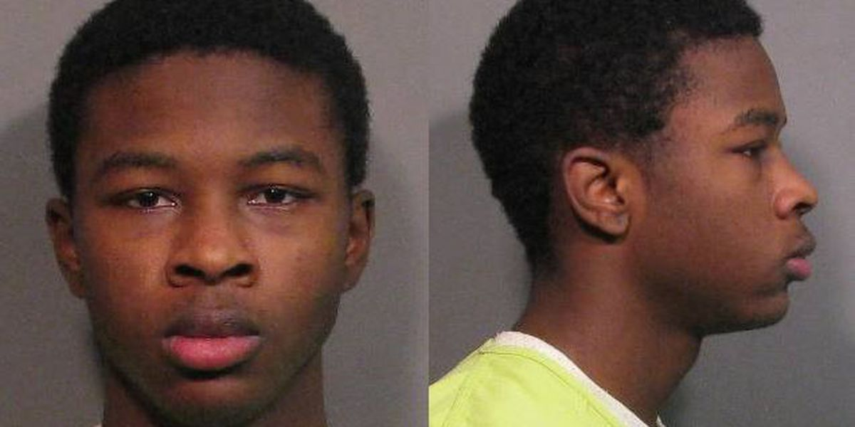 14-year-old pleads guilty to robbing, killing 91-year-old woman