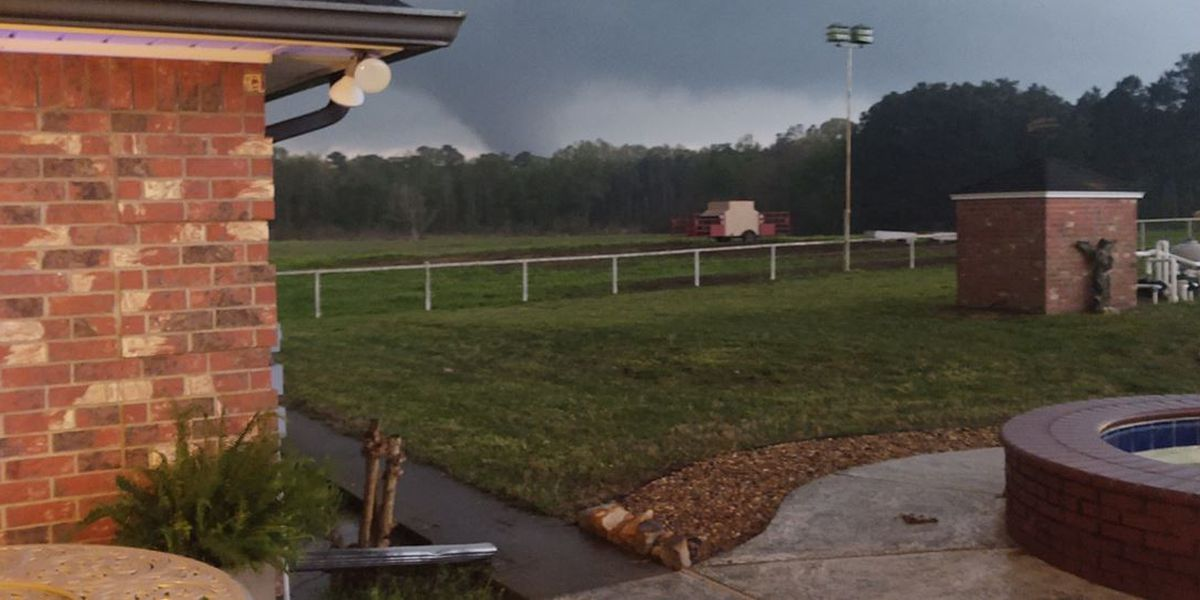 Panola County opens Emergency Operations Center for tornado response/relief
