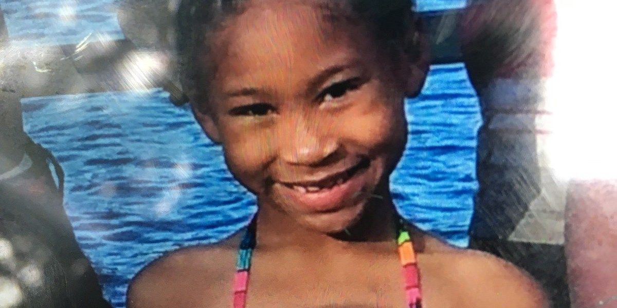 Missing 6-year-old girl found; woman held on kidnapping charge