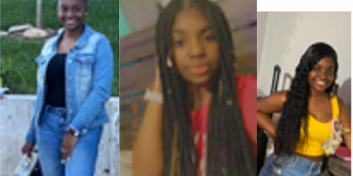SPD searching for runaway teen