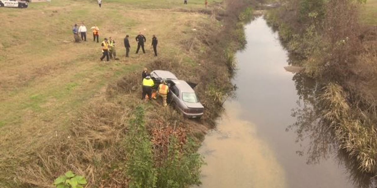 Texarkana, AR crash sends 1 to hospital
