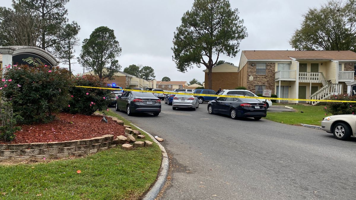Victim named in apartment complex shooting