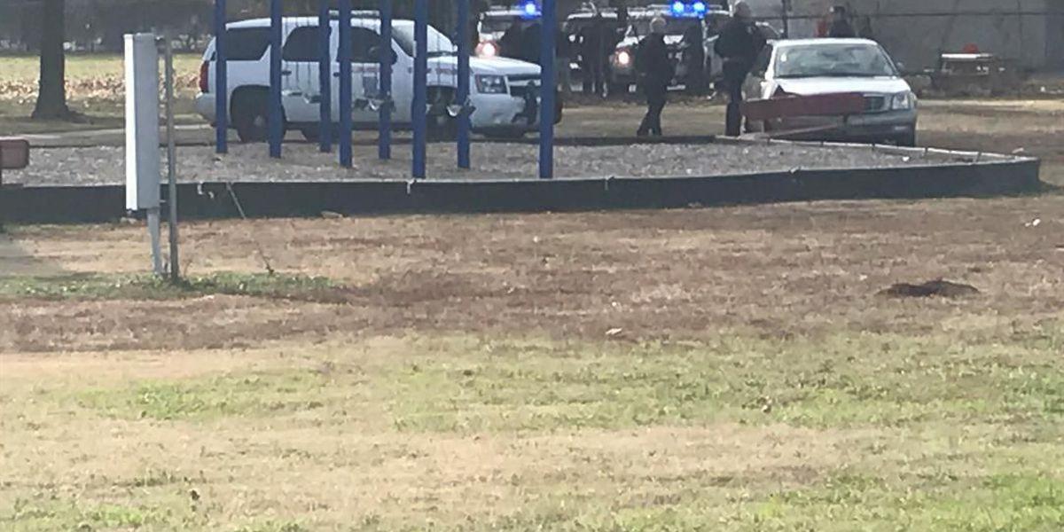 1 in custody following chase ending in Bossier City