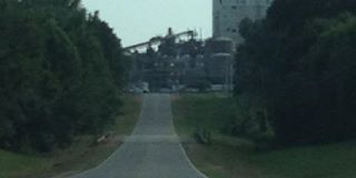 Worker dies from fall at Natchitoches Parish paper mill