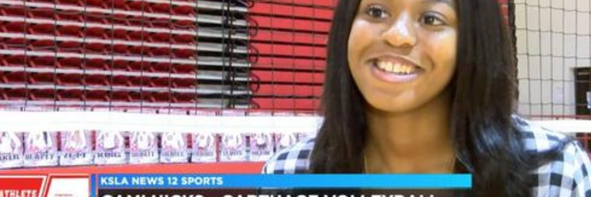 Athlete of the Week: Carthage High's Cami Hicks