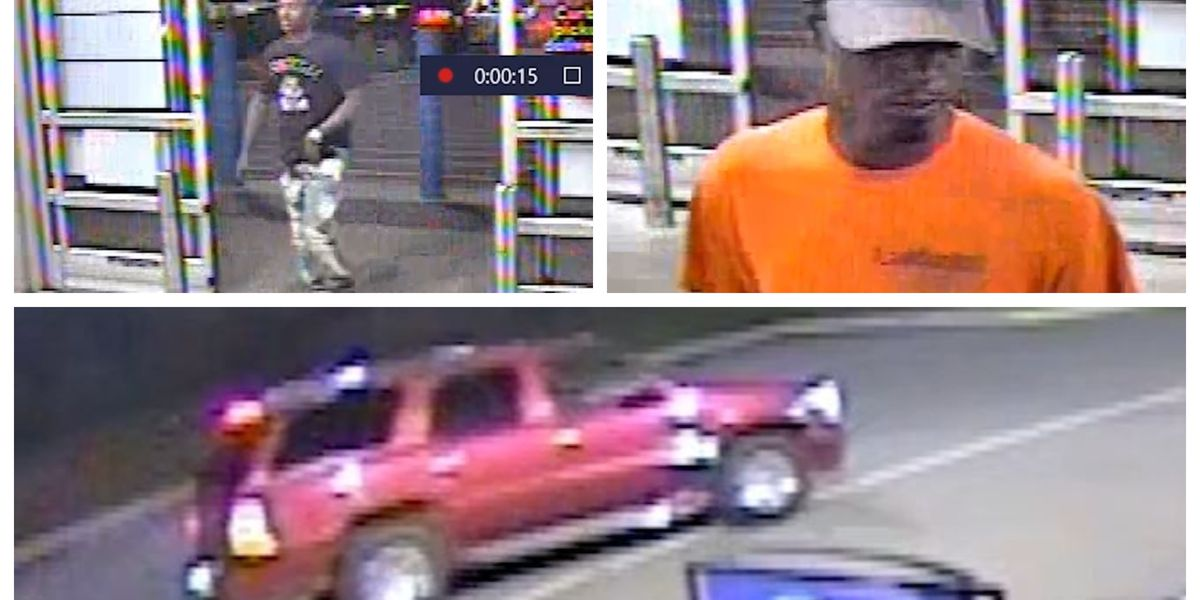 CPSO searching for two men linked to television thefts