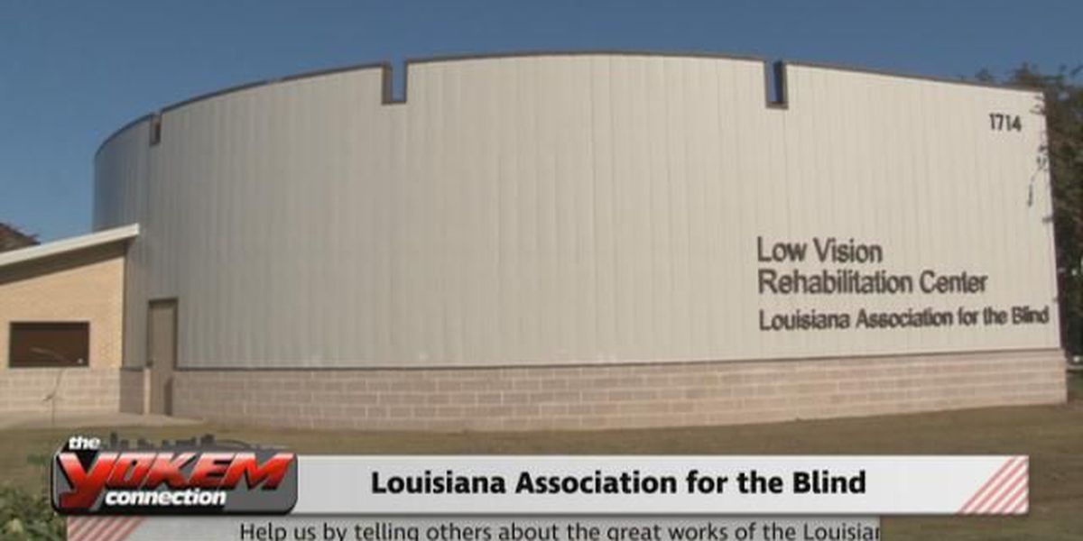 Yokem Connection - Louisiana Association for the Blind