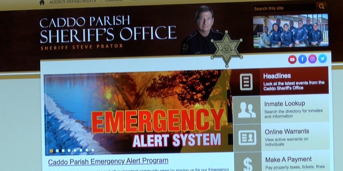 Caddo Parish upgrades its emergency alert system