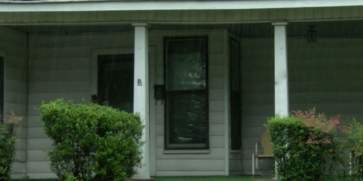East Texas woman injured during home invasion