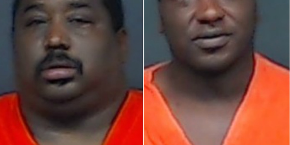 2 brothers accused of sexually abusing minor several times