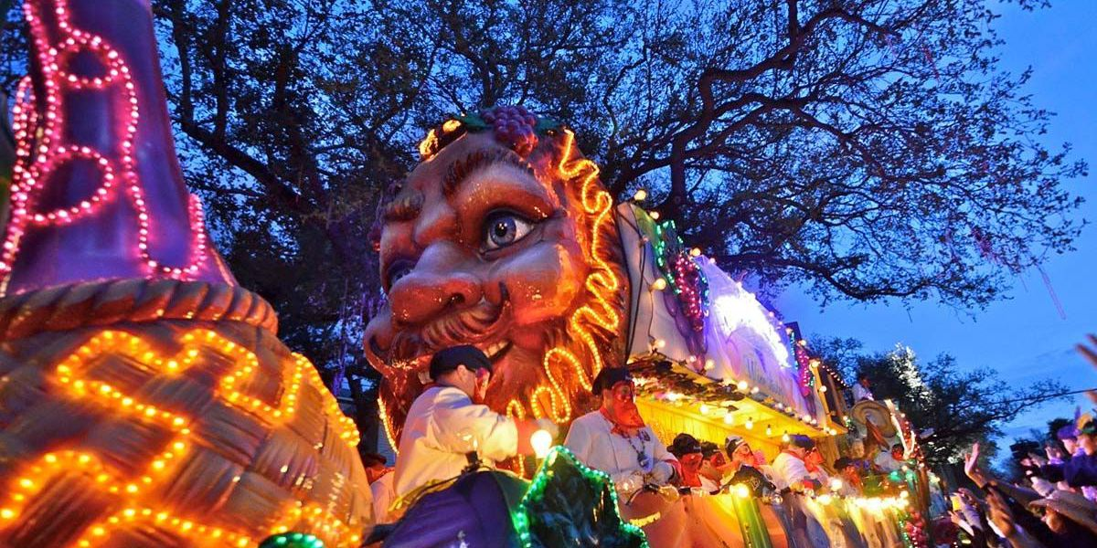Three months until Fat Tuesday; deadline looms for krewes to submit plans