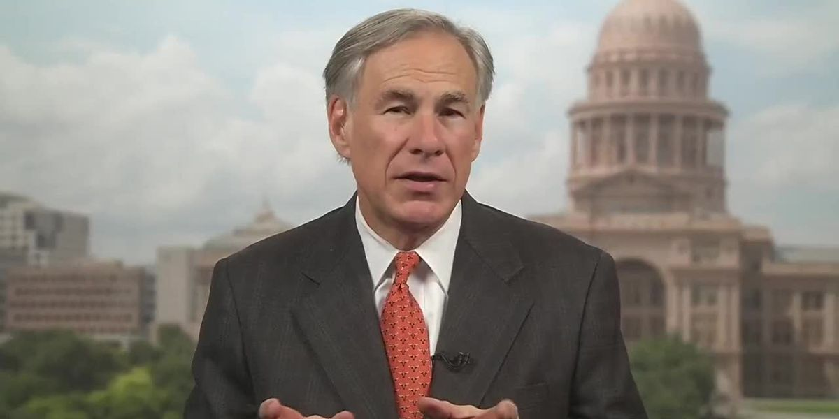 Gov. Abbott extends deadline for federal food benefit program