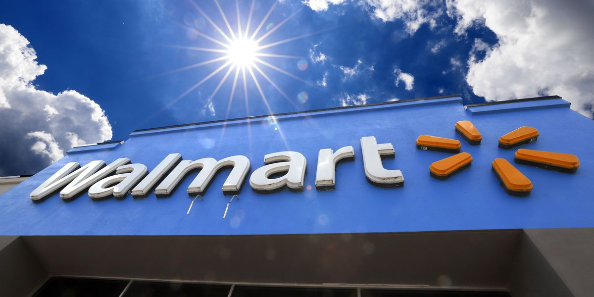 Walmart raising wages for about 165,000 workers