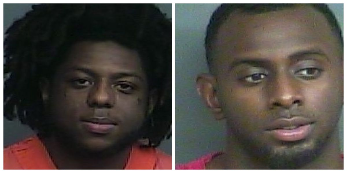Police arrest 2 accused of fatally shooting Ark. man