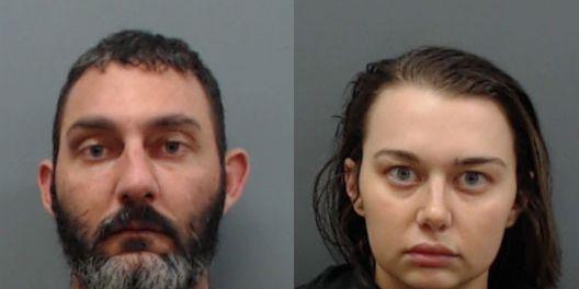 Gilmer man, Louisiana woman accused in steroids scheme