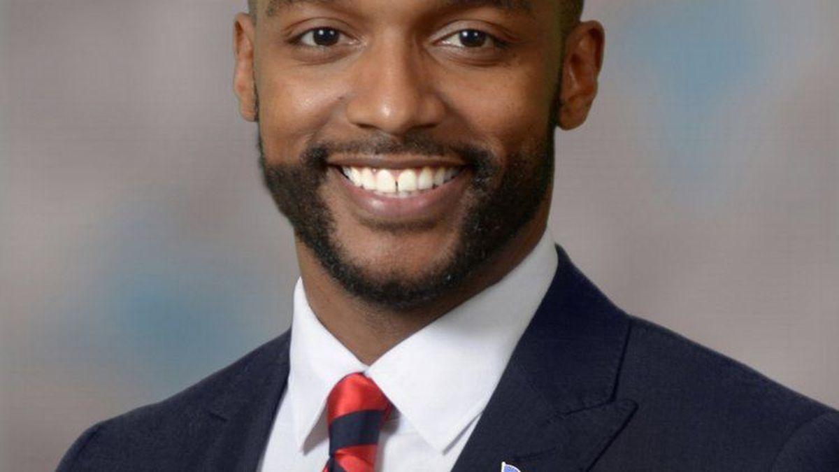 Shreveport welcomes new mayor in two-part celebration