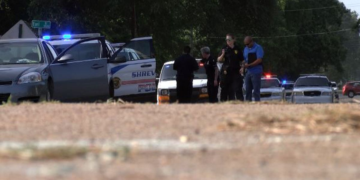 Neighbors voice fears after gunman opens fire on police