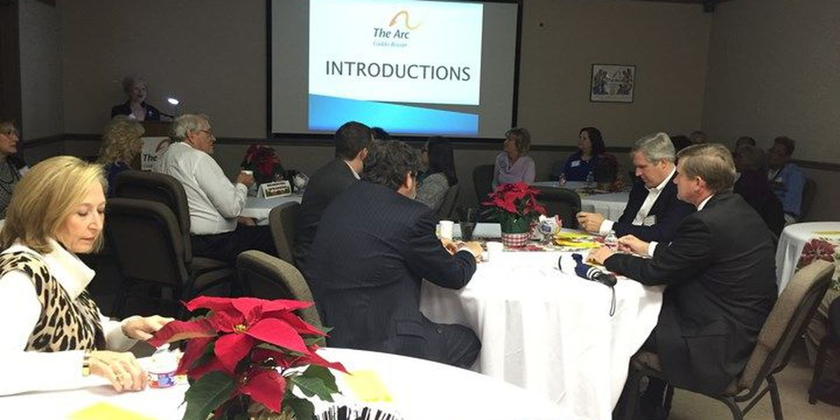 The Arc Caddo-Bossier lobbies LA lawmakers for funds to expand inclusive child care